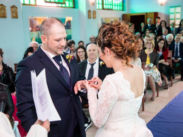 Il matrimonio di Paolo e Roberta a Teramo, Teramo 36