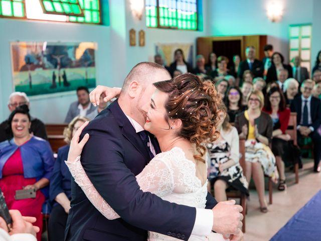 Il matrimonio di Paolo e Roberta a Teramo, Teramo 38