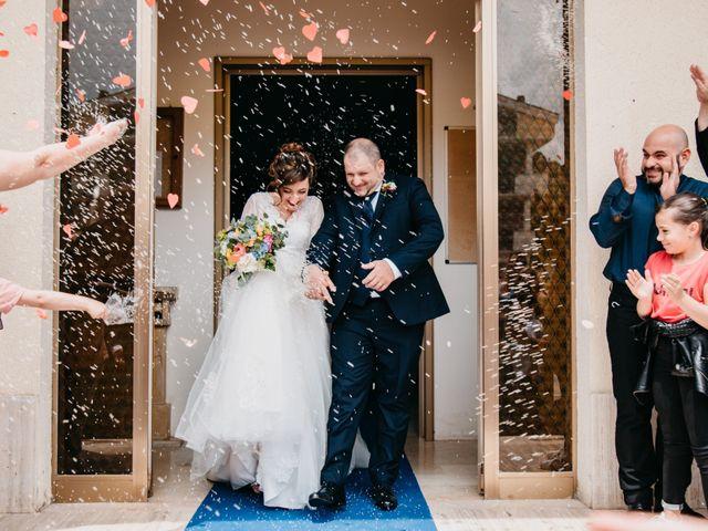 Il matrimonio di Paolo e Roberta a Teramo, Teramo 41