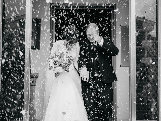 Il matrimonio di Paolo e Roberta a Teramo, Teramo 42