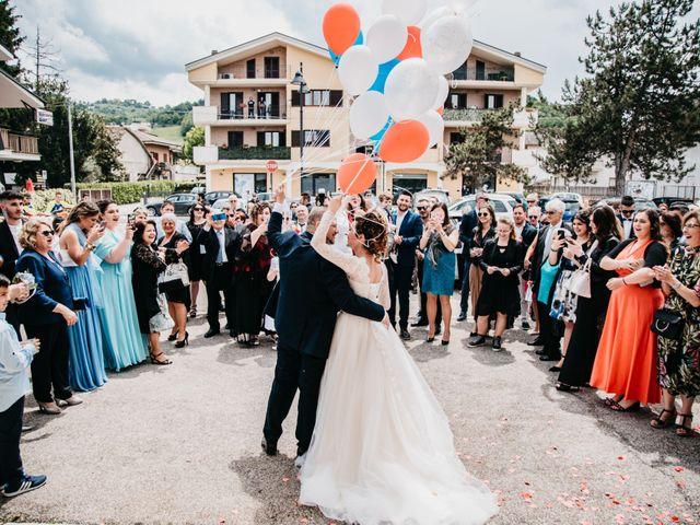 Il matrimonio di Paolo e Roberta a Teramo, Teramo 44