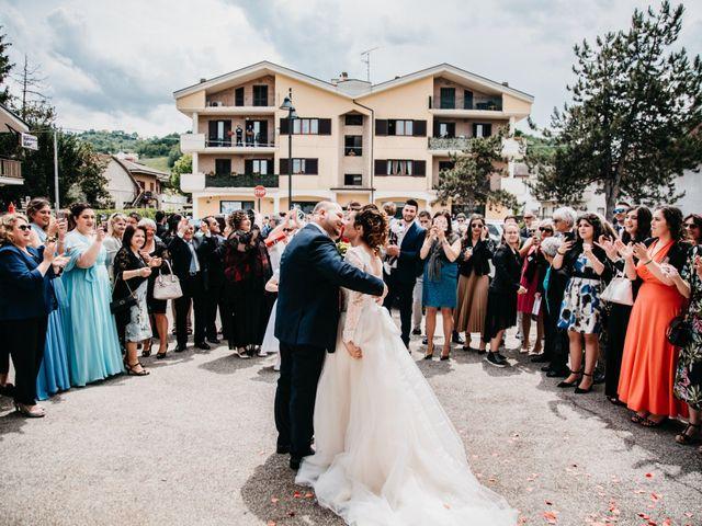 Il matrimonio di Paolo e Roberta a Teramo, Teramo 45