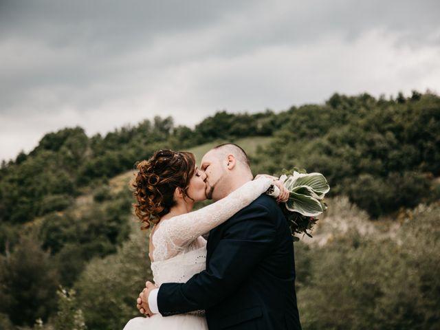 Il matrimonio di Paolo e Roberta a Teramo, Teramo 1