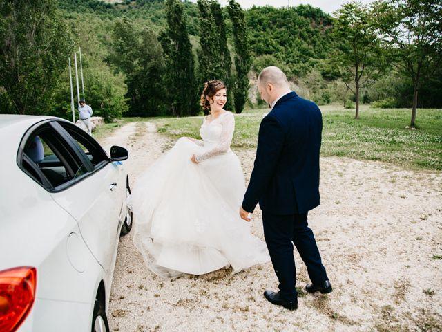 Il matrimonio di Paolo e Roberta a Teramo, Teramo 54