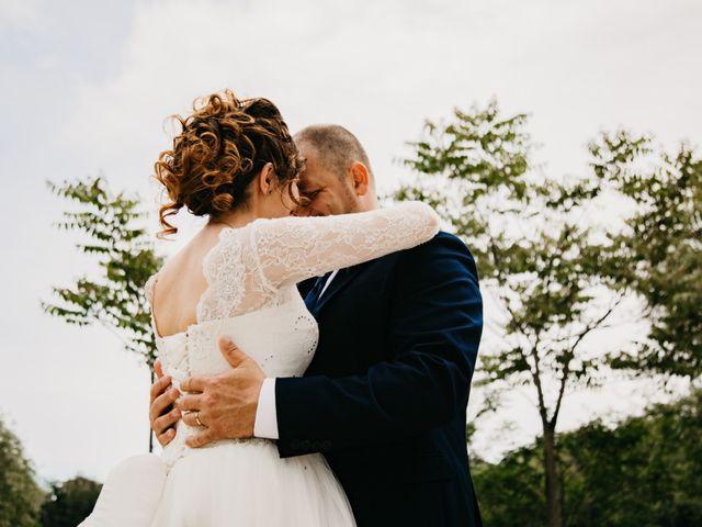 Il matrimonio di Paolo e Roberta a Teramo, Teramo 58