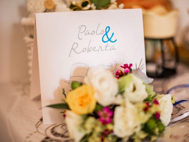 Il matrimonio di Paolo e Roberta a Teramo, Teramo 60