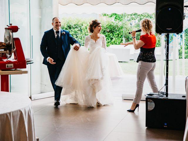 Il matrimonio di Paolo e Roberta a Teramo, Teramo 61