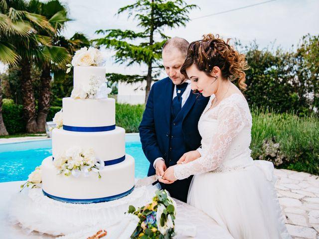 Il matrimonio di Paolo e Roberta a Teramo, Teramo 72