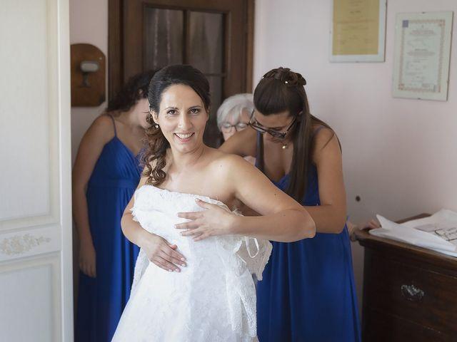 Il matrimonio di Andrea e Erika a Dello, Brescia 10