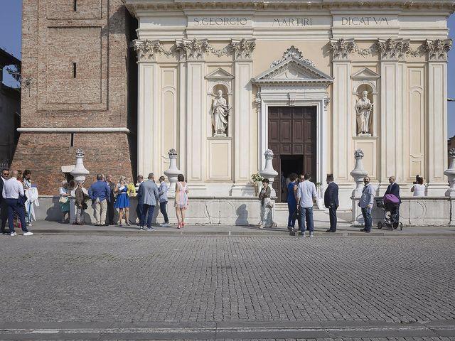 Il matrimonio di Andrea e Erika a Dello, Brescia 15