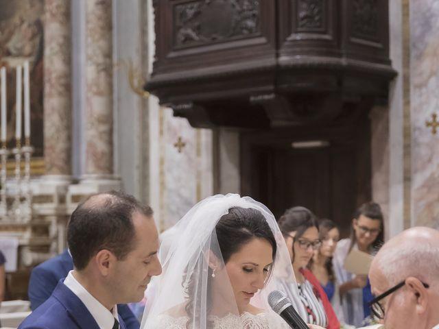 Il matrimonio di Andrea e Erika a Dello, Brescia 19