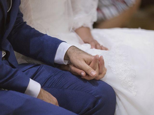 Il matrimonio di Andrea e Erika a Dello, Brescia 23