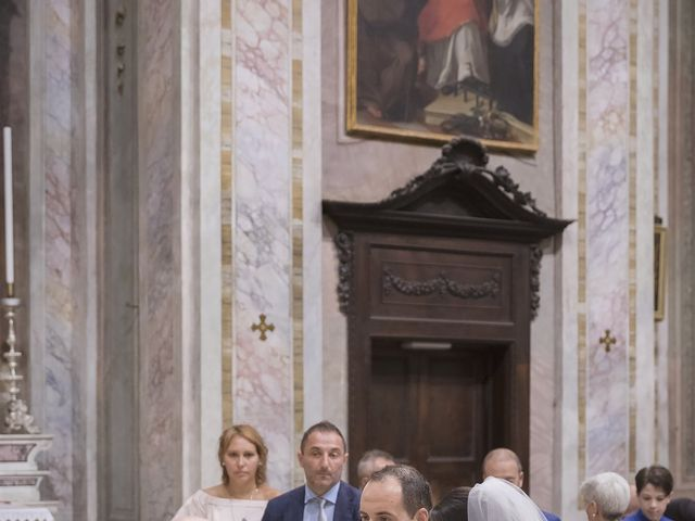 Il matrimonio di Andrea e Erika a Dello, Brescia 24