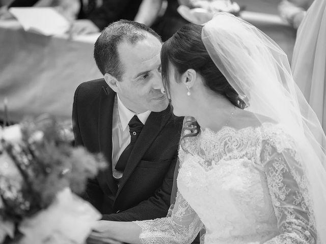 Il matrimonio di Andrea e Erika a Dello, Brescia 25