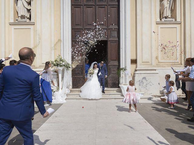 Il matrimonio di Andrea e Erika a Dello, Brescia 26