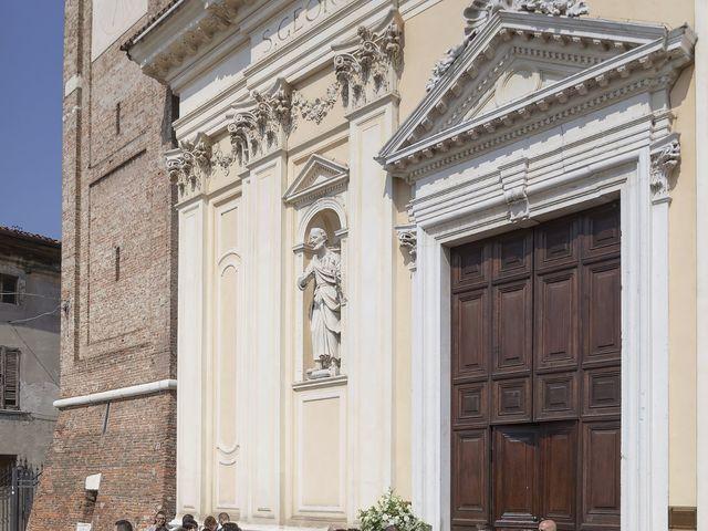 Il matrimonio di Andrea e Erika a Dello, Brescia 29