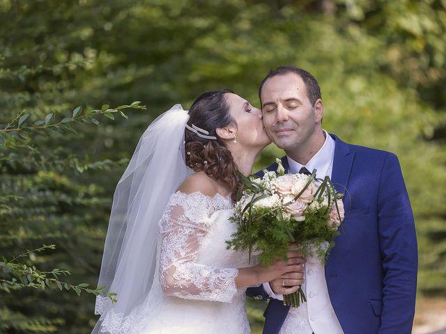 Il matrimonio di Andrea e Erika a Dello, Brescia 30