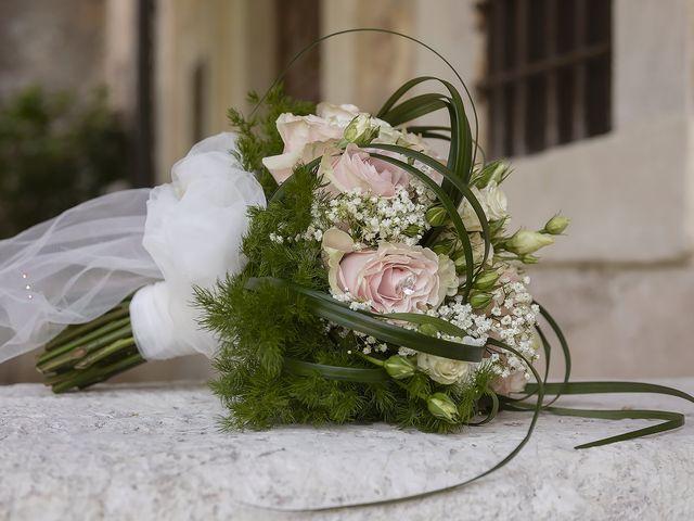 Il matrimonio di Andrea e Erika a Dello, Brescia 31
