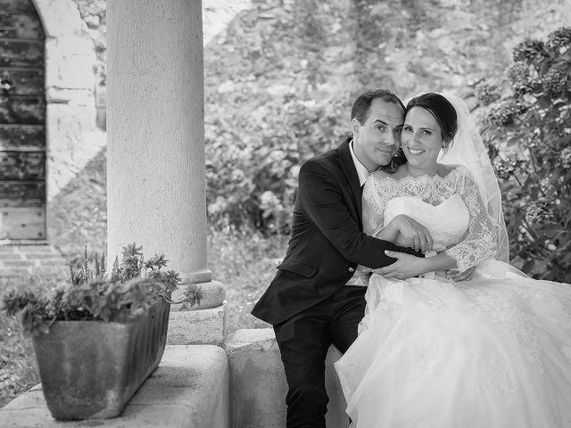 Il matrimonio di Andrea e Erika a Dello, Brescia 32
