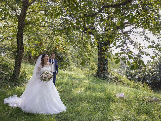 Il matrimonio di Andrea e Erika a Dello, Brescia 36