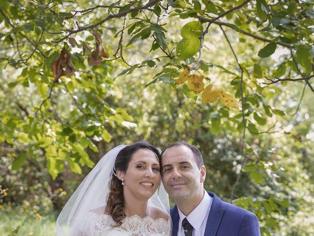 Il matrimonio di Andrea e Erika a Dello, Brescia 37