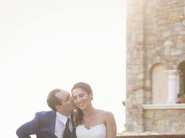 Il matrimonio di Andrea e Erika a Dello, Brescia 40