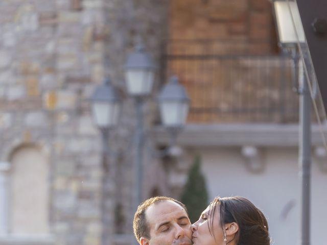 Il matrimonio di Andrea e Erika a Dello, Brescia 41