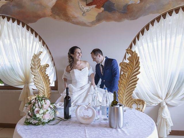 Il matrimonio di Andrea e Erika a Dello, Brescia 47