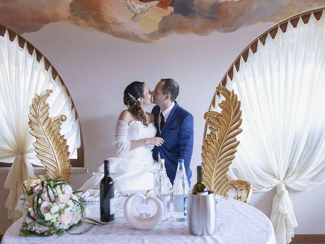 Il matrimonio di Andrea e Erika a Dello, Brescia 48