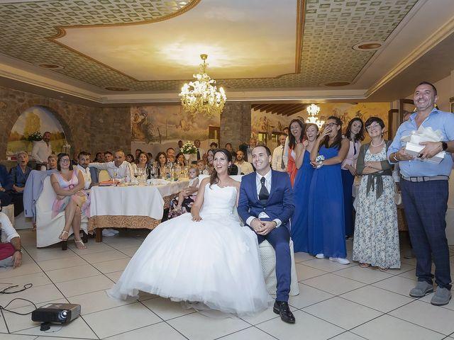 Il matrimonio di Andrea e Erika a Dello, Brescia 51
