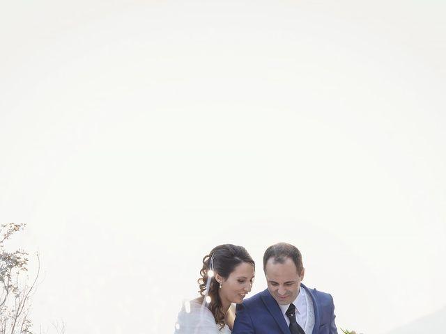 Il matrimonio di Andrea e Erika a Dello, Brescia 53