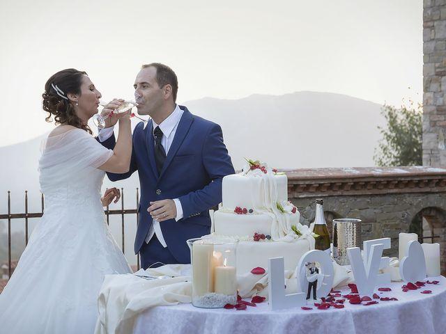 Il matrimonio di Andrea e Erika a Dello, Brescia 54