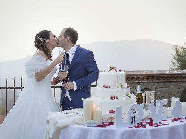 Il matrimonio di Andrea e Erika a Dello, Brescia 55