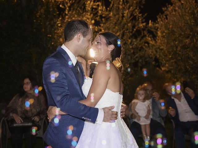 Il matrimonio di Andrea e Erika a Dello, Brescia 56