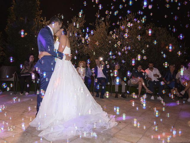 Il matrimonio di Andrea e Erika a Dello, Brescia 57