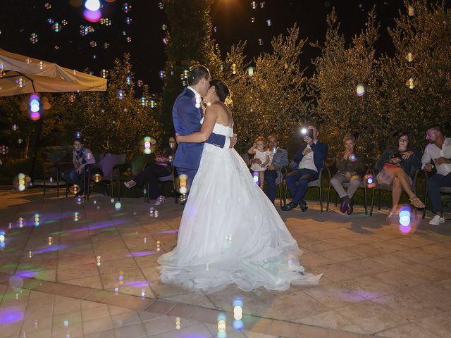 Il matrimonio di Andrea e Erika a Dello, Brescia 58