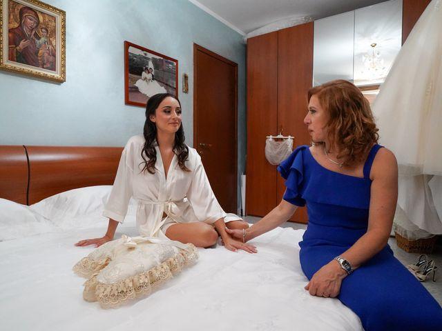 Il matrimonio di Maurizio e Serena a Melegnano, Milano 12