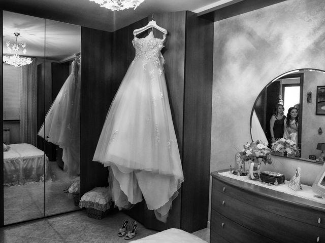 Il matrimonio di Maurizio e Serena a Melegnano, Milano 13