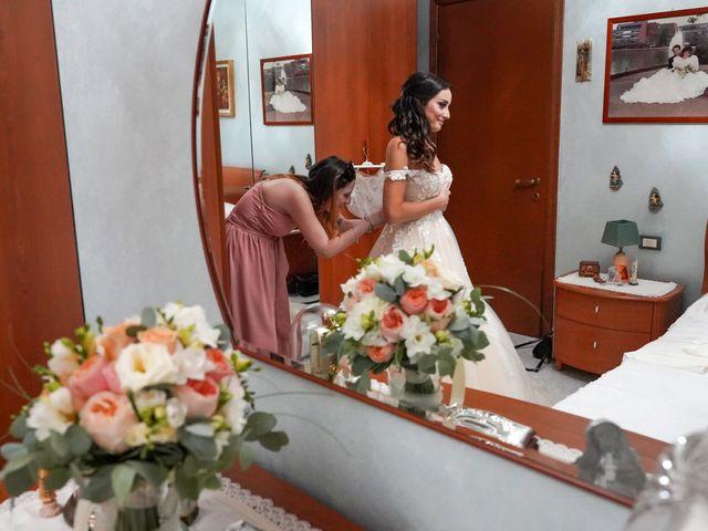 Il matrimonio di Maurizio e Serena a Melegnano, Milano 14