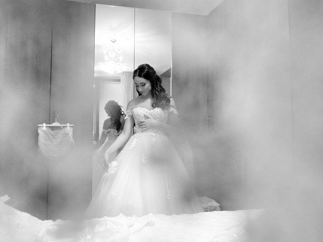 Il matrimonio di Maurizio e Serena a Melegnano, Milano 15