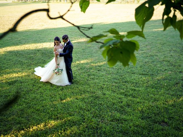 Il matrimonio di Maurizio e Serena a Melegnano, Milano 56