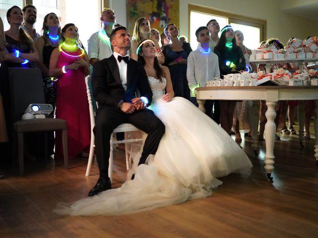 Il matrimonio di Maurizio e Serena a Melegnano, Milano 64