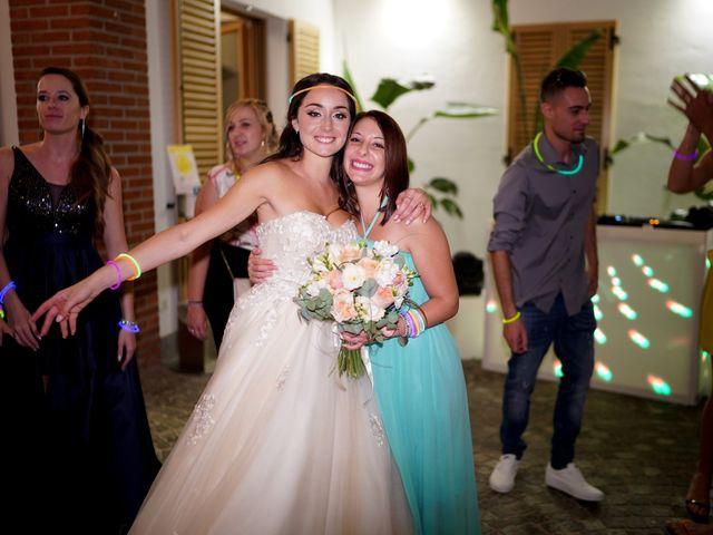 Il matrimonio di Maurizio e Serena a Melegnano, Milano 66