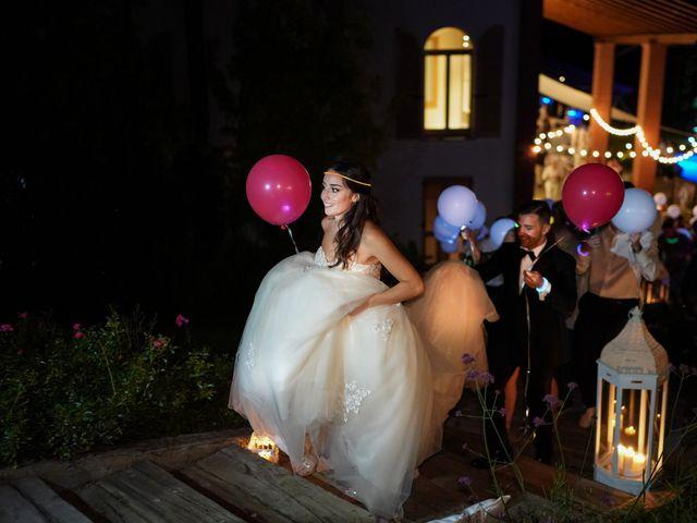 Il matrimonio di Maurizio e Serena a Melegnano, Milano 69
