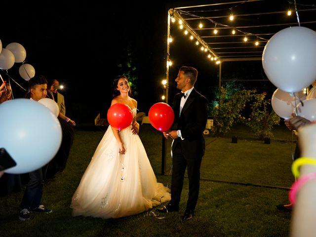 Il matrimonio di Maurizio e Serena a Melegnano, Milano 70