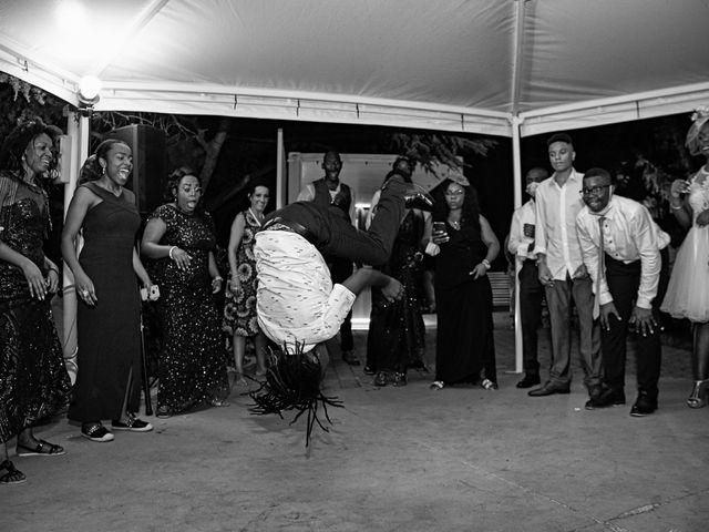 Il matrimonio di Japhet e Jessie a Vicoforte, Cuneo 7