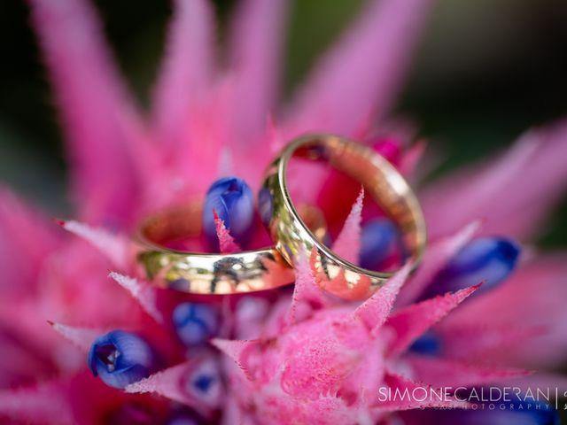 Il matrimonio di Marco e Monica a Sabaudia, Latina 7