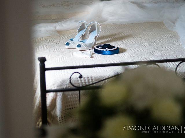 Il matrimonio di Marco e Monica a Sabaudia, Latina 8