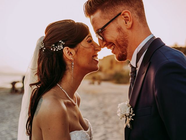 Le nozze di Constantin e Martina