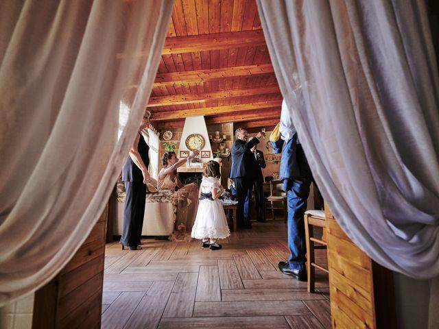 Il matrimonio di Katia e Andrea a Poggiardo, Lecce 4